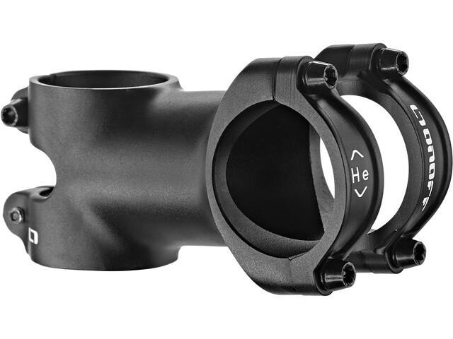ONOFF Helium Vorbau ±6° black